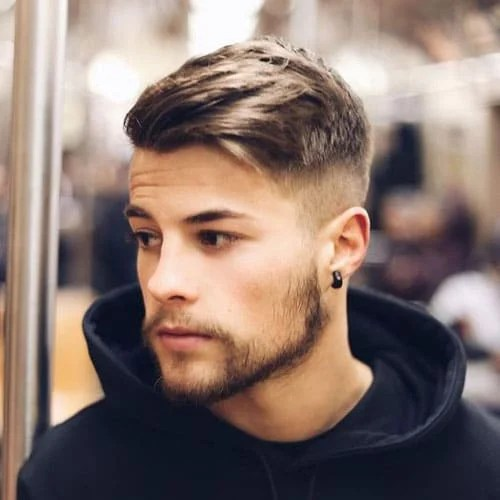25 Young Men's Haircuts Men's Hairstyles Haircuts 2017