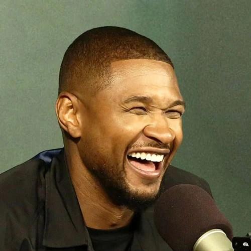 Usher Hairstyles Mens Hairstyles Haircuts 2019