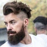 grow thicker beard faster