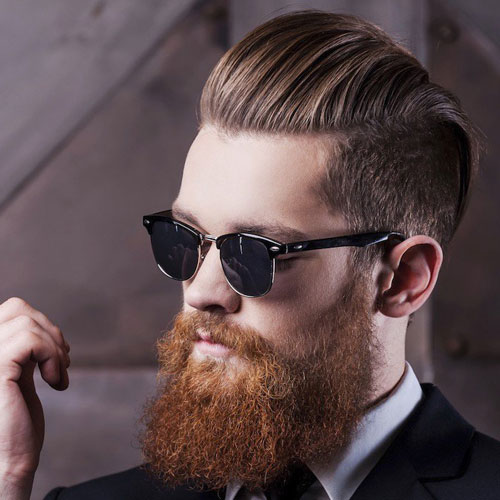 How To Grow A Thicker Beard Faster Mens Hairstyles