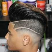 drop fade haircut men's hairstyles