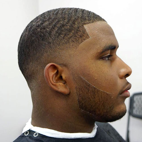 21 Best Drop Fade Haircuts 2019 Guide