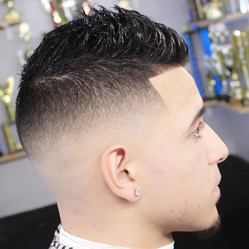 21 Shape Up Haircut Styles Mens Hairstyles Haircuts 2019