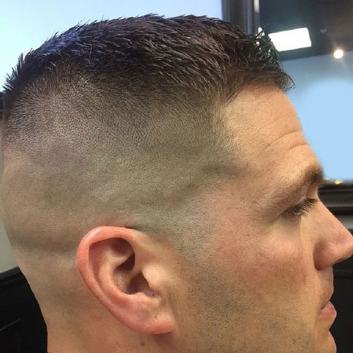 Top 20 Marine Haircuts For Men  Mens Hairstyles  Haircuts 2019