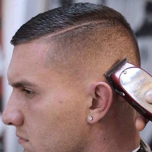 Top 20 Marine Haircuts For Men  Mens Hairstyles  Haircuts 2019
