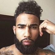 black men beards - top beard styles