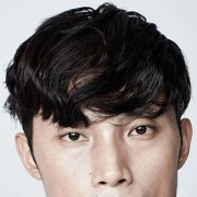 men fringe hairstyles - bangs