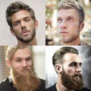 blonde beard styles 2019