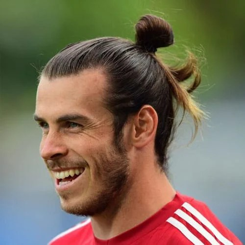 30 Gareth Bale Hairstyles Hairstyles Ideas Walk The Falls