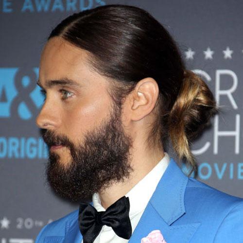 The Jared Leto Haircut  Mens Hairstyles  Haircuts 2019