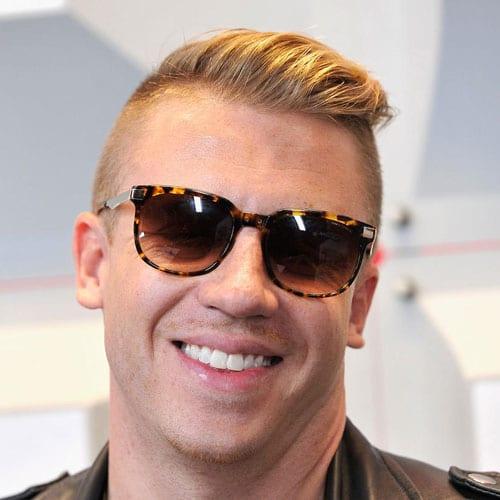 Macklemore Haircut Mens Hairstyles Haircuts 2019