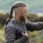 ragnar lothbrok hairstyle men's