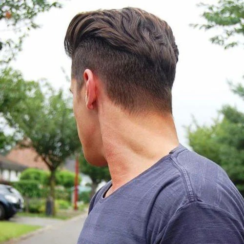 23 Disconnected Undercut Haircuts 2019 Guide