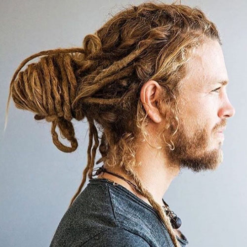 23 Best Man Bun Styles 2019 Guide