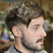 classic taper haircuts men's