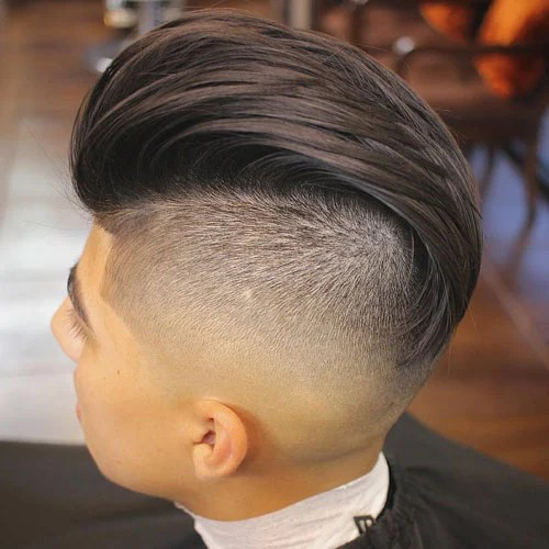 Mexican Guy Haircuts Haircuts Models Ideas