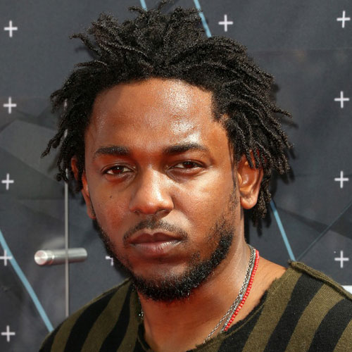 Kendrick Lamar Hair 2019  Mens Hairstyles  Haircuts 2019