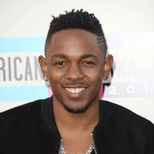 Kendrick Lamar Hair 2017 Mens Hairstyles Haircuts 2017
