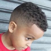 black boys haircuts 2020