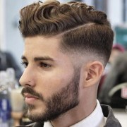 top men's hair trends