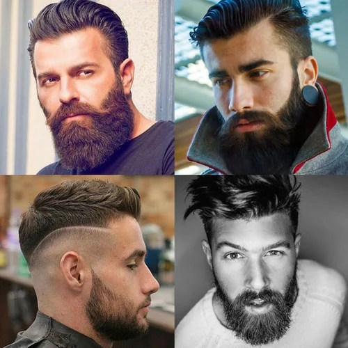 23 best full beard