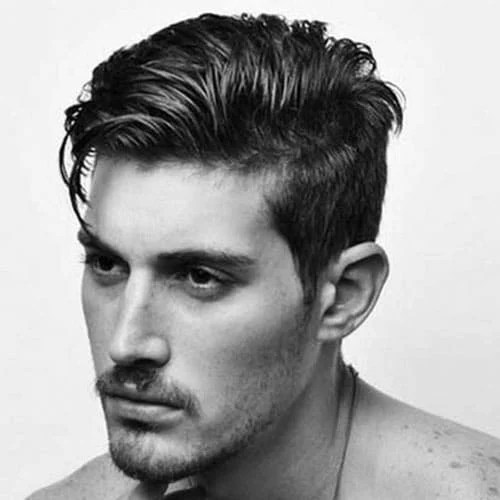 Greaser Hairstyles For Men Mens Hairstyles Haircuts 2017