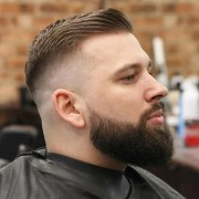 full beard styles 2017 men's