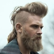 men with long hair 2017 men's