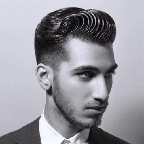 1950s Hairstyles For Men  Mens Hairstyles  Haircuts 2017