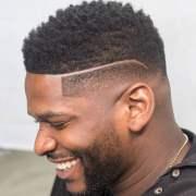 black men's haircuts styles