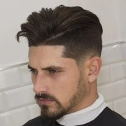 undercut fade haircuts hairstyles