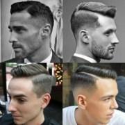 men's hairstyles haircuts 2018