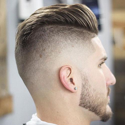 27 New Mens Haircuts 2018