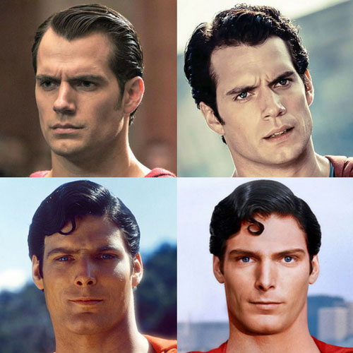 Superman Haircut Mens Hairstyles Haircuts 2019