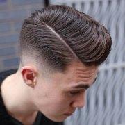 men's fade haircut styles