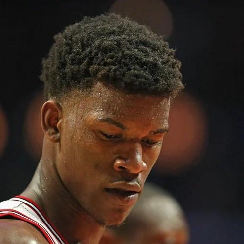 Jimmy Butler Haircut  Mens Hairstyles  Haircuts 2019