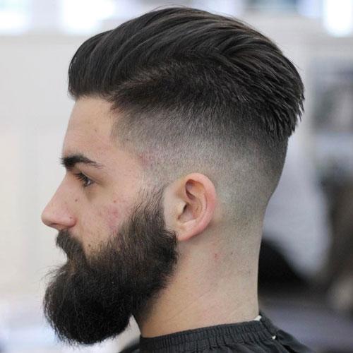 White Boy Haircuts Mens Hairstyles Haircuts 2019