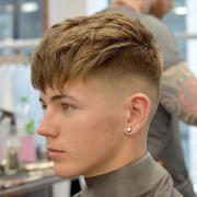 white boy haircuts men's hairstyles