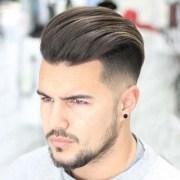 haircut - hair