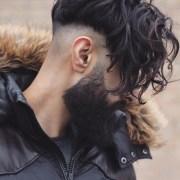 long hairstyles guys