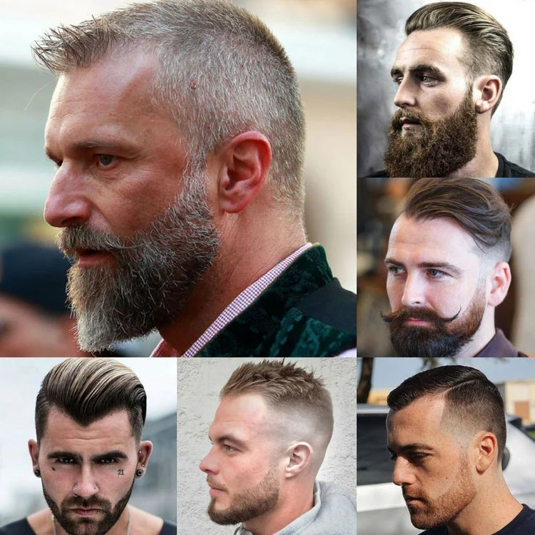45 best hairstyles for