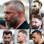 hairstyles receding