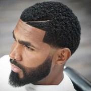 afro hairstyles men