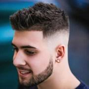 spiky hair ideas and styles