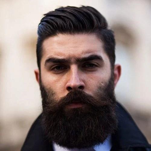 7 best beard brushes