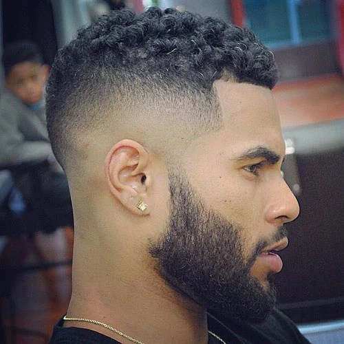 51 Best Hairstyles For Black Men 2019 Guide