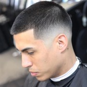 regular clean cut haircuts