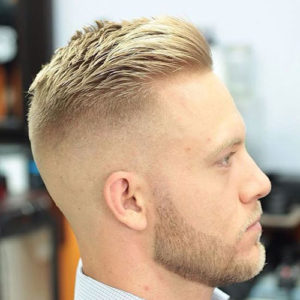The Best Short Haircuts Men S Hairstyles 2018