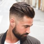 men's hair highlights 2019