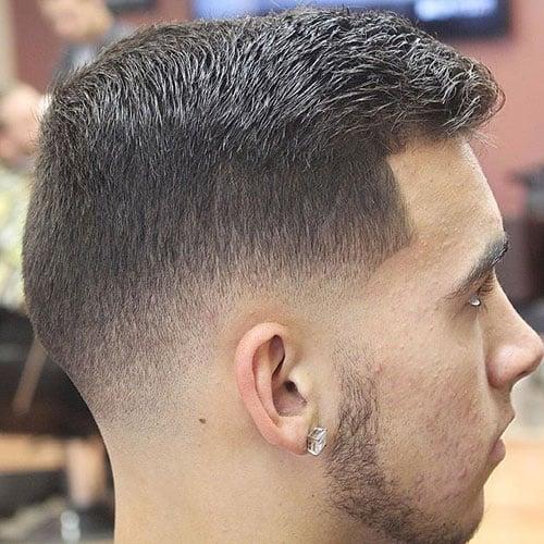 21 Regular Clean Cut Haircuts For Men 2019 Guide